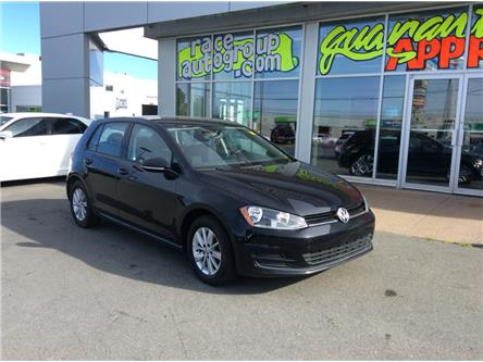 2015 Volkswagen Golf 1.8 TSI Trendline (Stk: 16907) in Dartmouth - Image 1 of 18