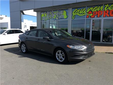 2018 Ford Fusion SE (Stk: 16957) in Dartmouth - Image 2 of 22