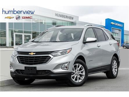 2018 Chevrolet Equinox 1LT (Stk: APR5022) in Toronto - Image 1 of 20