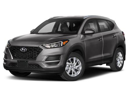 2019 Hyundai Tucson Essential w/Safety Package (Stk: KU057292) in Mississauga - Image 1 of 9