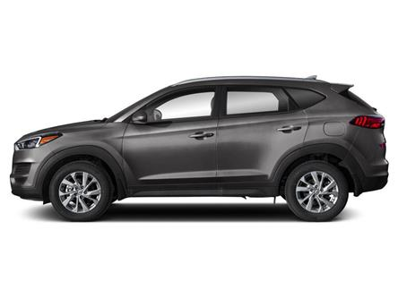 2019 Hyundai Tucson Essential w/Safety Package (Stk: KU057292) in Mississauga - Image 2 of 9
