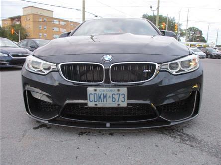 2016 BMW M4 Base (Stk: CV108) in Kingston - Image 1 of 13