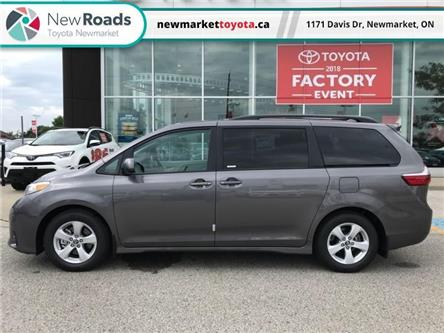2020 Toyota Sienna LE 8-Passenger (Stk: 34634) in Newmarket - Image 2 of 18