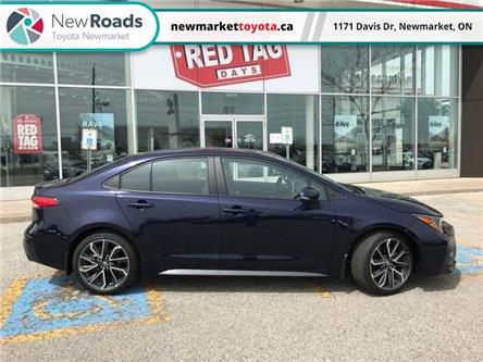 2020 Toyota Corolla SE (Stk: 34648) in Newmarket - Image 2 of 18