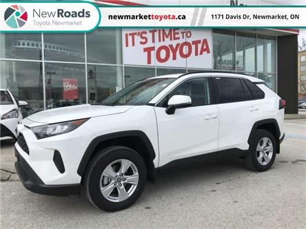 2019 Toyota RAV4 LE (Stk: 34642) in Newmarket - Image 1 of 18