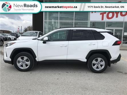 2019 Toyota RAV4 LE (Stk: 34642) in Newmarket - Image 2 of 18