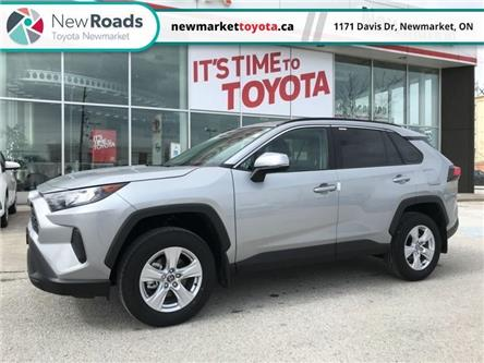 2019 Toyota RAV4 LE (Stk: 34656) in Newmarket - Image 1 of 18