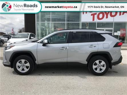 2019 Toyota RAV4 LE (Stk: 34656) in Newmarket - Image 2 of 18