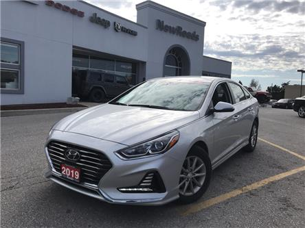 2019 Hyundai Sonata ESSENTIAL (Stk: 24077S) in Newmarket - Image 1 of 22