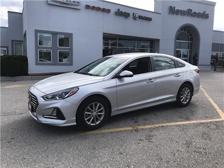 2019 Hyundai Sonata ESSENTIAL (Stk: 24077S) in Newmarket - Image 2 of 22