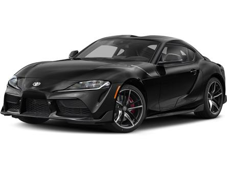 2020 Toyota GR Supra Base (Stk: 20042) in Brandon - Image 1 of 5