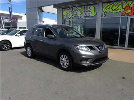 2016 Nissan Rogue SV (Stk: 16995) in Dartmouth - Image 2 of 20