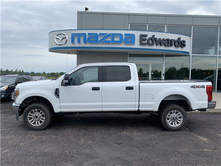 2019 Ford F-250 XLT (Stk: 21971) in Pembroke - Image 1 of 9