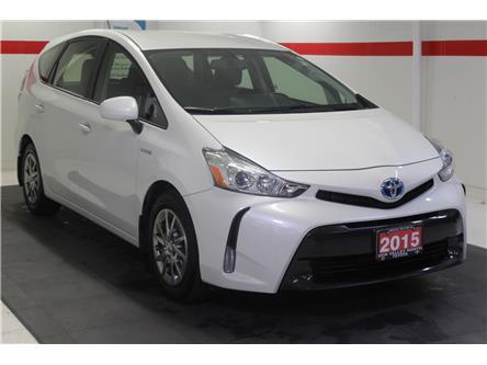 2015 Toyota Prius v Base (Stk: 299203S) in Markham - Image 2 of 26
