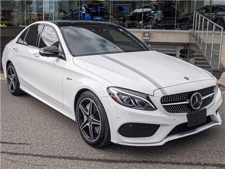 2018 Mercedes-Benz AMG C 43  (Stk: 28820A) in Markham - Image 1 of 25