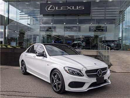 2018 Mercedes-Benz AMG C 43  (Stk: 28820A) in Markham - Image 2 of 25