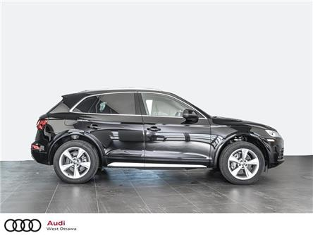 2019 Audi Q5 45 Progressiv (Stk: 91644) in Nepean - Image 2 of 19