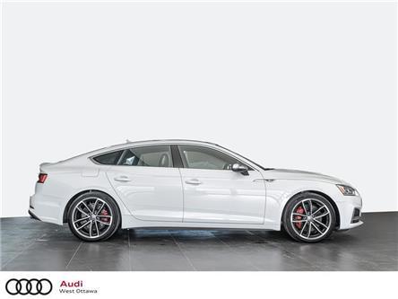2018 Audi S5 3.0T Progressiv (Stk: 90592) in Nepean - Image 2 of 19