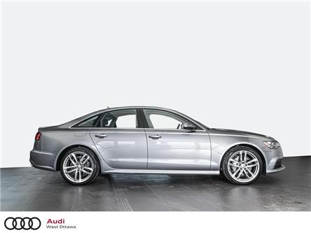 2018 Audi A6 2.0T Technik (Stk: 90392) in Nepean - Image 2 of 19
