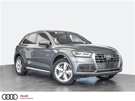 2019 Audi Q5 45 Technik (Stk: 91596) in Nepean - Image 1 of 19