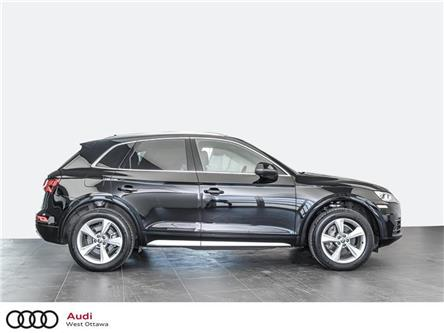 2019 Audi Q5 45 Progressiv (Stk: 91648) in Nepean - Image 2 of 19
