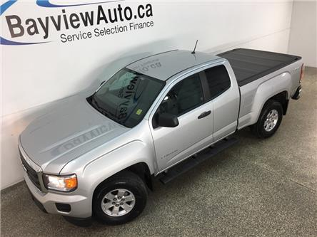 2018 GMC Canyon Base (Stk: 35636W) in Belleville - Image 2 of 28