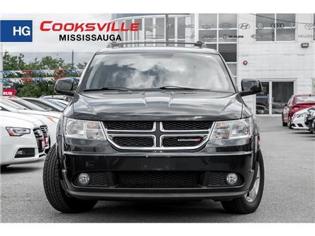 2013 Dodge Journey CVP/SE Plus (Stk: 892361T) in Mississauga - Image 2 of 18
