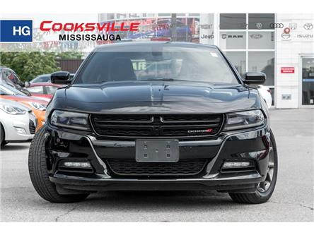 2018 Dodge Charger GT (Stk: 8040PR) in Mississauga - Image 2 of 18