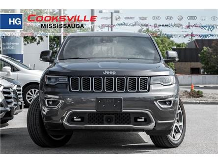 2018 Jeep Grand Cherokee Limited (Stk: 8045P) in Mississauga - Image 2 of 21