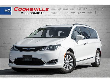 2018 Chrysler Pacifica Touring-L Plus (Stk: 8046P) in Mississauga - Image 1 of 18