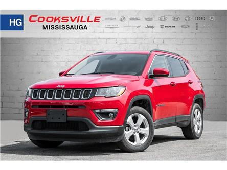 2018 Jeep Compass North (Stk: 8058PR) in Mississauga - Image 1 of 19