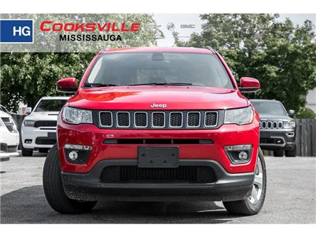 2018 Jeep Compass North (Stk: 8058PR) in Mississauga - Image 2 of 19