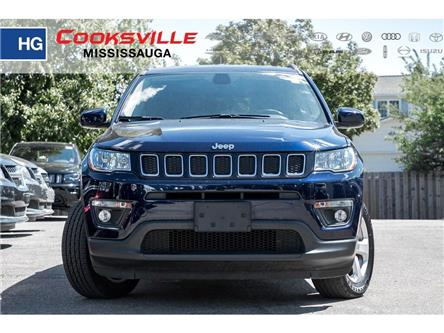 2018 Jeep Compass North (Stk: 8057PR) in Mississauga - Image 2 of 19
