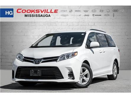2019 Toyota Sienna  (Stk: 8059PR) in Mississauga - Image 1 of 18