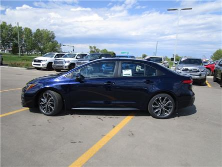2020 Toyota Corolla XSE (Stk: 208030) in Moose Jaw - Image 2 of 34