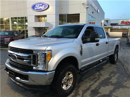 2017 Ford F-350 XLT (Stk: OP19306) in Vancouver - Image 1 of 14