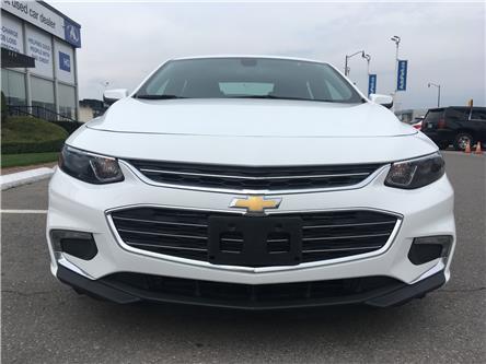 2018 Chevrolet Malibu LT (Stk: 18-01385) in Brampton - Image 2 of 21