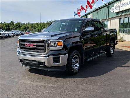 2015 GMC Sierra 1500 Base (Stk: 10519) in Lower Sackville - Image 2 of 19