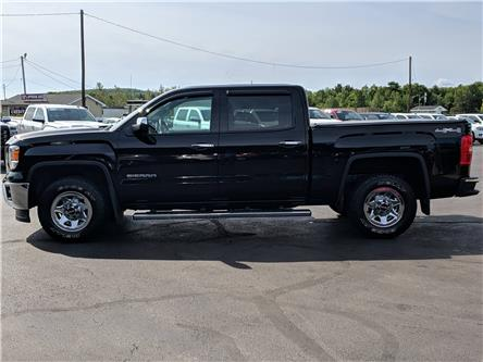 2015 GMC Sierra 1500 Base (Stk: 10519) in Lower Sackville - Image 2 of 18