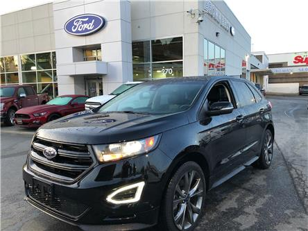 2016 Ford Edge Sport (Stk: CP19220A) in Vancouver - Image 1 of 29
