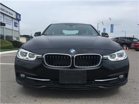 2018 BMW 330i xDrive (Stk: 18-14703) in Brampton - Image 2 of 26