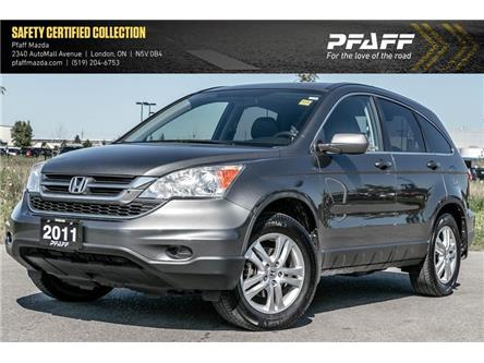 2011 Honda CR-V EX (Stk: MA1766) in London - Image 1 of 20