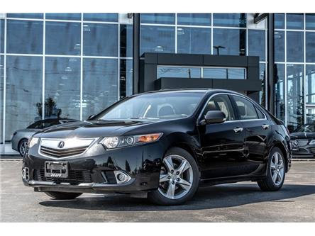 2013 Acura TSX Premium (Stk: 38859B) in Kitchener - Image 1 of 22