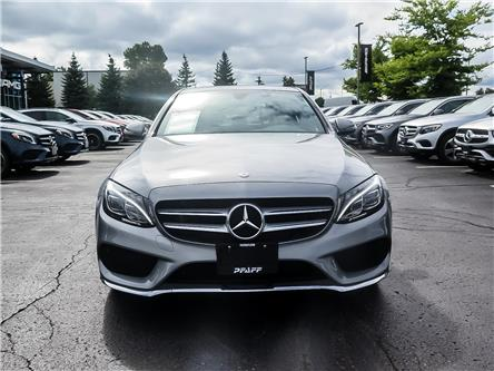 2016 Mercedes-Benz C-Class Base (Stk: K3901) in Kitchener - Image 2 of 25