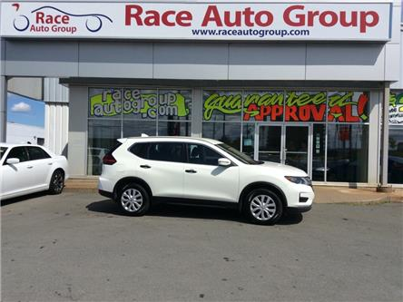 2017 Nissan Rogue SV (Stk: 16976) in Dartmouth - Image 1 of 21