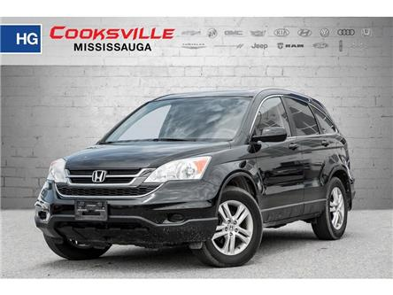 2010 Honda CR-V EX (Stk: H034841T) in Mississauga - Image 1 of 18