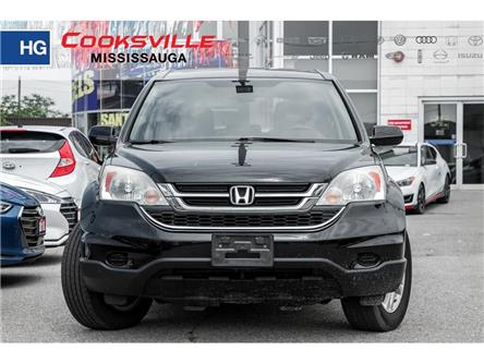 2010 Honda CR-V EX (Stk: H034841T) in Mississauga - Image 2 of 18