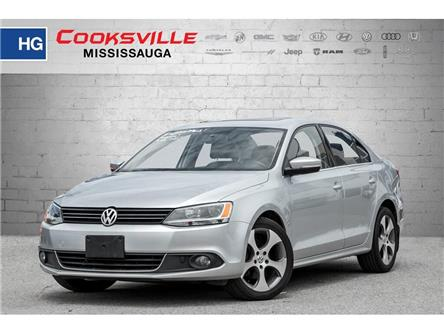 2012 Volkswagen Jetta 2.0 TDI Highline (Stk: H7937P) in Mississauga - Image 1 of 18