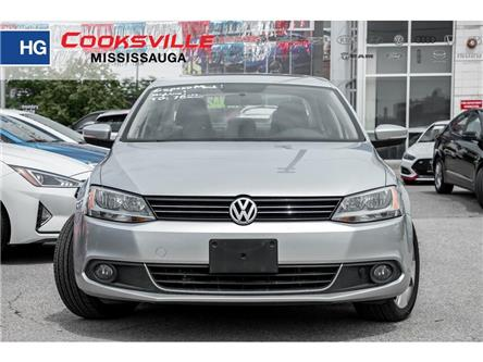 2012 Volkswagen Jetta 2.0 TDI Highline (Stk: H7937P) in Mississauga - Image 2 of 18