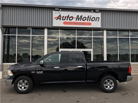2014 RAM 1500 ST (Stk: 19970) in Chatham - Image 2 of 19